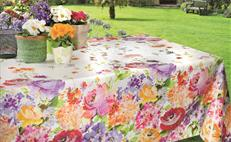 PVC Table Covering