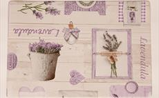 Lavender Collection Place Mat